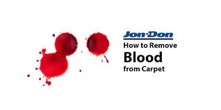 Remove Blood Stain From Carpet how to remove blood stains from carpet jon don