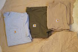 100 Carhart On Sale Bundle Sale For T Mens K87 Workwear Pocket Tee
