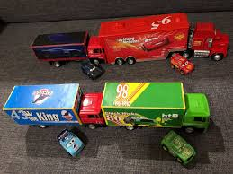 DIY My Version Of Hauler From Existing Truck To Match Mack Truck ... Color Changers Disney Cars Lovely Mack Truck Hauler Car Wash Playset 2 Carrying Case Rust E Ze Lightning Mcqueen Pixar Mcqueen Colors Transportation W Walmartcom Jada Diecast Metal 124 With 3 Carry Mattel Vehicle Game Set No958643 Cars Toys Toys Kids Video Store 30 Diecasts Woody