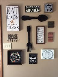 Best 25 Fork Spoon Wall Decor Ideas On Pinterest