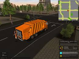 Realistically Clean Up The Streets In Garbage Truck Simulator | The ... Amazoncom Garbage Truck Simulator 2017 City Dump Driver 3d Ldon United Kingdom October 26 2018 Screenshot Of The A Cool Gameplay Video Youtube Grossery Gang Putrid Power Coloring Pages Admirable Recycle Online Game Code For Android Fhd New Truck Game Reistically Clean Up Streets In The Haris Mirza Garbage Pro 1mobilecom Trash Cleaner Driving Apk Download