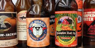 Ofallon Vanilla Pumpkin Beer by Pumpkin Beers And Spices Guide We Rate A Dozen Brews Cleveland Com