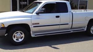 72k Mile Dodge Commins 1 Owner Unit For Sale Pro Trucks Plus - YouTube
