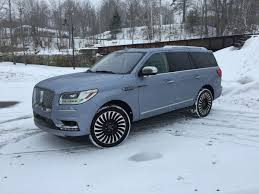 On The Road Review: Lincoln Navigator Black Label - The Ellsworth ... Spied 2018 Lincoln Navigator Test Mule Navigatorsuvtruckpearl White Color Stock Photo 35500593 Review 2011 The Truth About Cars 2019 Truck Picture Car 19972003 Fordlincoln Full Size And Suv Routine Maintenance Used Parts 2000 4x4 54l V8 4r100 Automatic Ford Expedition Fullsize Hybrid Suvs Coming Model Research In Souderton Pa Bergeys Auto Dealerships Tag Archive Lincoln Navigator Truck Black Label Edition Quick Take Central Florida Orlando