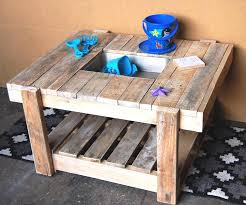 Creative Uses For Old Pallets DIY