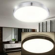 büromöbel moderne decken leuchte 12 watt led beleuchtung