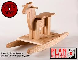 27 excellent woodworking projects rocking horse egorlin com