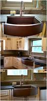 33x22 Copper Kitchen Sink by 107 Best Copper Farmhouse Kitchen Sinks Images On Pinterest