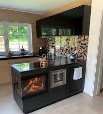 absoluter trend cozinhas modernas cozinhas domésticas