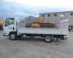 100 Construction Trucks For Sale ISUZU BKGNPR85AN Used Equipment