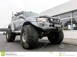 100 Wide Truck Tires All Terrain Vehicle Editorial Photography Image Of Adventure