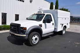 Mechanics Trucks & Service Trucks | Big Truck & Equipment