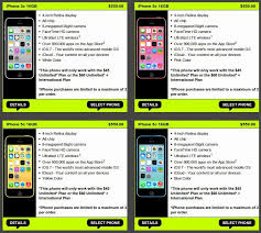 Straight Talk and NET10 iPhone 5C and 5S Now Available Use the