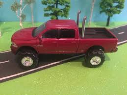 1/64 Custom Lifted Dodge Ram 1500, Tricked Out & Sweet, Farm Toy ... Trucks N Toys Blog Dodge Ram Vehicle Sales Tomy 116 Big Farm Case Ih 3500 Pickup With Gooseneck Trailer Toy Wow 2007 Hot Wheels 1500 Black W Red Flames Die Cast Off Teskeys Saddle Shop Country Dually 33 Best Dodge Ram Bull Bar Otoriyocecom Sixty Four Ever Diecast 2014 Sport By Greenlight The Crittden Automotive Library Hobbies Cars Vans Find Racing Champions Products Truck 5inch Model Free Shipping On 1995 Wiki Fandom Powered Wikia Srt10 Matchbox