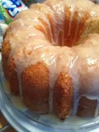 The Best Louisiana Crunch Cake Larine J Harper