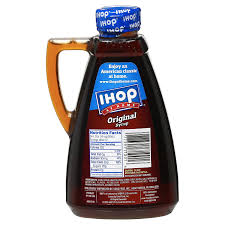 Ihop Halloween Free Pancakes 2014 by Amazon Com Ihop At Home Pancake Syrup Original Pack Of 2
