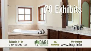 United Tile Lafayette La by 2017 Home Building And Remodeling Show Bagl Builders