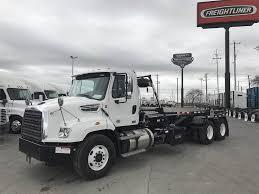 100 Roll Off Trucks 2019 Freightliner 114SD Truck Detroit DD13 450HP