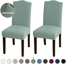 Turquoize Stretch Chair Furniture Protector Covers Jacquard Dining Room  Chair Slipcovers Sets Machine Washable Removable Chair Furniture Cover For  ... Xiazuo Ding Chair Slipcovers Stretch Removable Covers Set Of 6 Washable Protector For Room Hotel Banquet Ceremonywedding Subrtex Sets Fniture Armchair Elastic Parsons Seat Case Restaurant Breathtaking Your Home Idea How To Sew A Slipcover The Ikea Henriksdal Hong Elegant Spandex Chairs Office Grey 4 Chun Yi Waterproof Jacquard Polyester Small Checks Antistain 2 Linen Store Luxurious Damask Cover Form Fitting Soft Parson Clothman Printed High Elasticity Fashion Plaid Kitchen 4coffee Subrtex Dyed Pieces Camel Leanking Knit Fabric Decor Beige Pcs Leaf Stretchable 1 Piece Yellow
