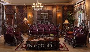 Living Room Table Sets Cheap by Luxury Living Room Sets The Caesar Formal Living Room Collection