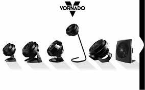 Vornado Zippi Desk Fan by Vornado Fan 630b User Guide Manualsonline Com