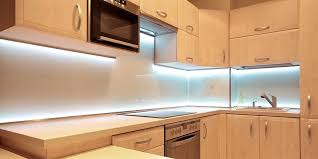 top led lights kitchen cabinets ideas home lighting