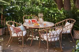 Best Outdoor Furniture: 12 Affordable Patio Dining Sets To Buy Now ... Glass Top Alinum Frame 5 Pc Patio Ding Set Caravana Fniture Outdoor Fniture Refishing Houston Powder Coaters Bistro Beautiful And Durable Hungonucom Cbm Heaven Collection Cast 5piece Outdoor Bar Rattan Pnic Table Sets By All Things Pvc Wicker Tables Best Choice Products 7piece Of By Walmart Outdoor Fniture 12 Affordable Patio Ding Sets To Buy Now 3piece Black Metal With Terra Cotta Tiles Paros Lounge Luxury Garden Kettler Official Site Mainstays Alexandra Square Walmartcom The Materials For Where You Live