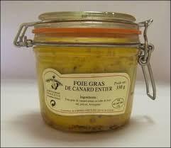 foie gras en pot foie gras du sud ouest gailhou durdos les conserves de l arros