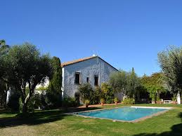 Spanish Farmhouse For 14 People Near Sitges