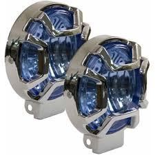 100 Blazer Truck EW3619 Baja 5 High Performance Halogen Light Pack Of