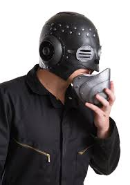 Slipknot Halloween Masks 2015 by Slipknot Halloween Costumes