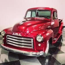 100 Classic Gmc Trucks Gmc Truck Classic Pickup Trucks GMC Chevy Trucks