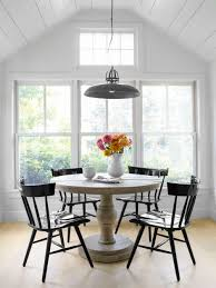 30 Breakfast Nook Ideas - Kitchen Nook Furniture East West Fniture 5 Piece Hepplewhite Modern Breakfast Nook Ding Table Set 52 Corner And Chairs Kitchen How To Mix Decor Styles A Velvety Update 12 Ways Make A Banquette Work In Your Hgtvs Bremerton 3piece By Coaster At Dunk Bright Glass Top Room Sets 58 White 7 Pc Nook Setbreakfast And 6 53 With Bench Storage Best 25 Ideas For Small Decorate Sunny Designs Bayside With Side Chair