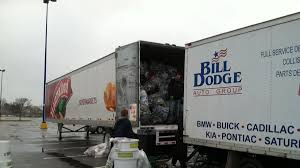 100 Collis Truck Parts Cans For A Cure Gets Personal For Radio Hosts