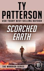 Scorched Earth 2018 2