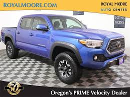 100 Trucks For Sale In Oregon Toyota Tacoma For In Portland OR 97204 Autotrader