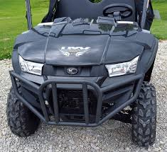 KYMCO UXV 450 Half Front Brush Guard – Off Road Body Armor | Off ... Ranch Hand Truck Accsories Protect Your Avid 2005 2011 Toyota Tacoma Front Bumper Guard How To Install A Luverne Grill Youtube Avid Pinterest Volvo 760 860 Deer Guards Starts Only At 55000 Steel Horns Chevrolet 1518 Silverado 2500 3500 Bumpers Kymco Uxv 450 Half Brush Off Road Body Armor The Bumper Guard Kelsa On Trucks For Euro Simulator 2 For Baby Cribs Crv Rear Steelcraft Automotive Frontier Gearfrontier Gear Dee Zee Black Push Bar