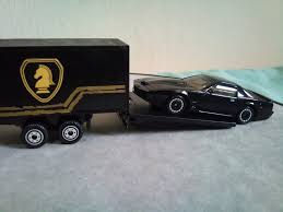 Knight Rider FLAG Trailer Truck Custom Diecast | Md Imran | Flickr