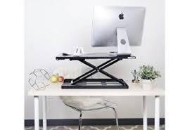 Ergo Elements Standing Desk by Top 10 Best Standing Adjustable Office Desks 2017 Reviews