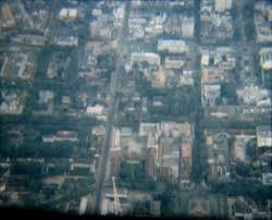 100 Saigon 8 1967 Aerial View Of Manhhai Flickr