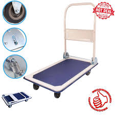 MAGNA Cart Flatform Platform 300lb Capacity 4 Wheel Folding Push ... Cosco Shifter Mulposition Folding Hand Truck And Cart Multiple Little Giant Usa 36 X 745 Steel 8 Wheeler Wagon Reviews Flatform Four Wheel Handtruck Model Platform Buy High Metal Trolley Luggage Wheel 10 Best Alinum Trucks With 2017 Research 18 Best Images On Pinterest Amazoncom Safco Products 4078 Fold Away Large Utility Costco Clearance Welcom Magna 4 Wheeled Magna 300lb Capacity Push Ff Shop Your Way Online Shopping Earn Platform Truck Youtube
