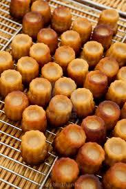 bordeaux cuisine freshly baked bordeaux speciality canele cakes on sale at