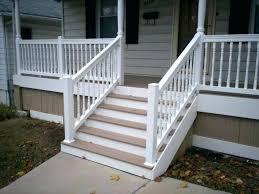 Porch Posts Railings Austintown Fence