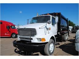 100 Sanitation Truck 2004 STERLING L9500 Garbage For Sale Auction Or