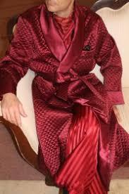 robe de chambre satin homme robes de chambre en soie satin matelassée pour homme