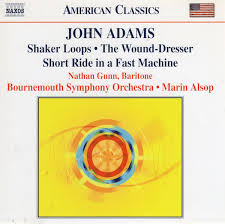 john adams nathan gunn bournemouth symphony orchestra marin