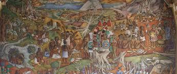 David Alfaro Siqueiros Murales Con Nombre by Biografías De Artistas Plásticos Escultores Y Museos Del Mundo