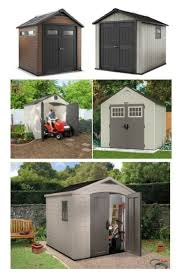 Arrow Storage Sheds Sears by Best 20 Resin Sheds Ideas On Pinterest Wood Resin Table