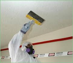 asbestos in popcorn ceilings do you need testing