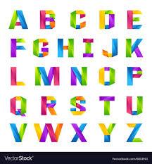 Alphabet Letters Images Simple Letter Fun English Alphabet